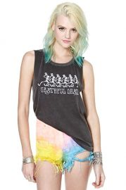 Grateful Dead Chaser Tank at Nasty Gal