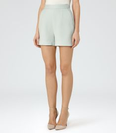 Greece Shorts at Reiss