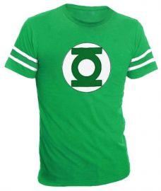 Green Lantern Logo Shirt at TV Store Online