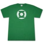 Green lantern tshirt at Amazon