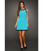 Groovy dress by Nanette Lepore at 6pm at 6pm