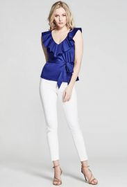 Guess Marciano Sunny Top at Guess