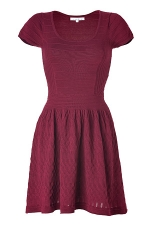 Gwen's dress at Stylebop