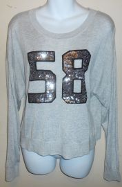 HM sweater at eBay