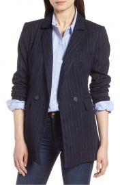 Halogen. Double Breasted Blazer at Nordstrom