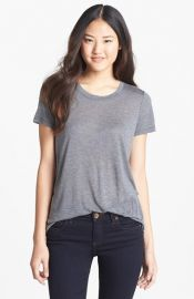 Halogenand174 HighLow Tee at Nordstrom