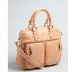 Hanna's bag at Bluefly at Bluefly