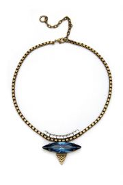 Harlem necklace by Lionette at Shoptiques