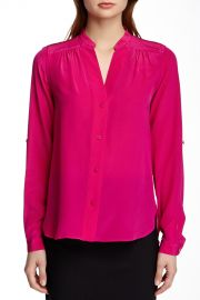 Harlow blouse by Diane von Furstenberg at Nordstrom Rack
