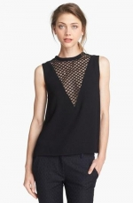 Harlow top by ALC at Nordstrom