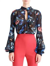 Harmony Blouse by Ginger & Smart at David Jones