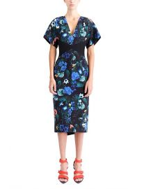 Harmony Fitted Dress by Ginger and Smart at David Jones