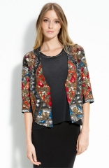 Haute Hippie Embellished Jacket at Nordstrom