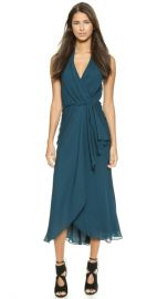 Haute Hippie Love Me Halter Dress at Shopbop