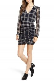 Heartloom Anthea Plaid Sheath Dress at Nordstrom