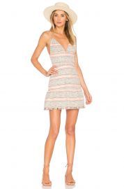 Heidi Mini dress by Lovers + Friends at Revolve