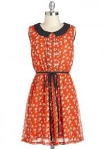 Heirloom Shop Owner Dress at ModCloth