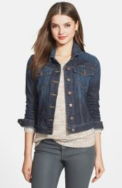 Helena Denim Jacket by KUT from the Kloth  at Nordstrom