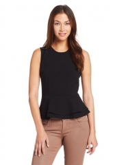 Helice peplum top by Joie at Amazon