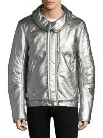 Helmut Lang - Astro Moto Jacket at Saks Fifth Avenue