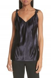 Helmut Lang Twist Knot Top at Nordstrom