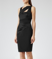 Hermoine Dress at Reiss