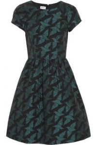 Heron dress by Alice by Temperley at Net A Porter