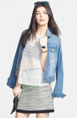 Hingeand174 Denim Jacket at Nordstrom