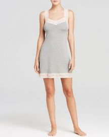 Honeydew Ahna Racerback Chemise at Bloomingdales