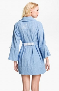 Honeymoon robe by Betsey Johnson at Nordstrom