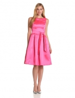 Hot pink dress like Zooeys at Amazon