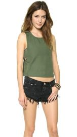 House of Harlow 1960 Emery Top at Shopbop