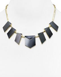 House of Harlow 1960 Modern Motif Necklace  18  034 at Bloomingdales