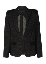 Howard blazer by Rag and Bone at Les Nouvelles