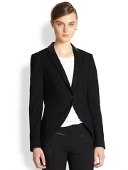 Hubert blazer by Rag and Bone at Saks Fifth Avenue