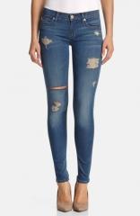 Hudson Jeans and39Kristaand39 Super Skinny Jeans at Nordstrom