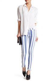 Hudson Krista Jeans at Nordstrom Rack
