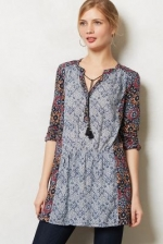 Humboldt Tunic at Anthropologie