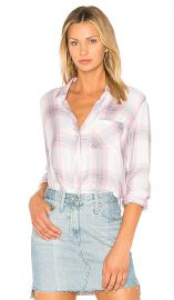 Hunter Button Up by Rails at Revolve