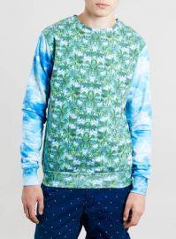 Hype Oasis Sweatshirt at Topman