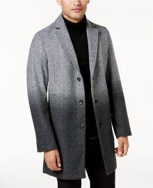 INC International Concepts Ombre Coat at Macys