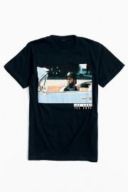 Ice Cube Impala Tee at Urban Outfitters