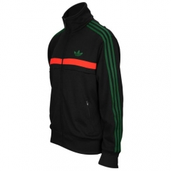 Icon Track Top by Adidas at Footlocker
