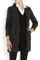 Ifea Coat by Isabel Marant at Net A Porter