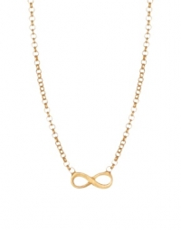 Infinity Necklace at Asos