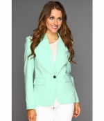 Inverted Notch Blazer by Vince Camuto at 6pm