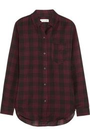 Ipa shirt by Isabel Marant at Net A Porter