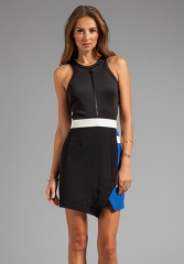 Iron Mystery Dress at Revolve