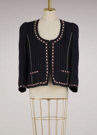 Isabel Marant Etoile Jilo Jacket at 24 Sevres