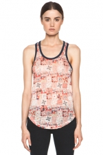 Isabel Marant Foxton tank at Forward by Elyse Walker